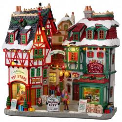 CHRISTMAS CITY - LEMAX