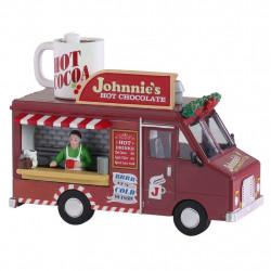 JOHNNIE'S HOT CHOCOLATE - LEMAX