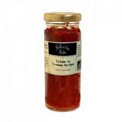 Crème de tomate séchée bio - 100g