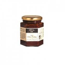 Pâte d'olives noires bio - 180g