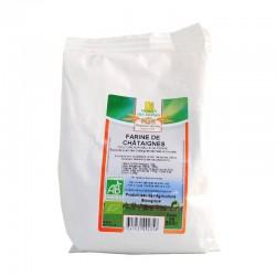Farine de châtaigne bio - 500g
