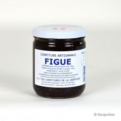 Confiture de figue - 500g