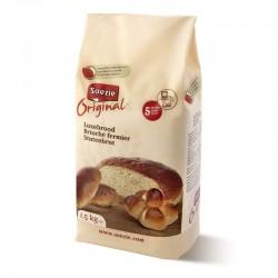 Farine pour pain brioché - 2.5kg
