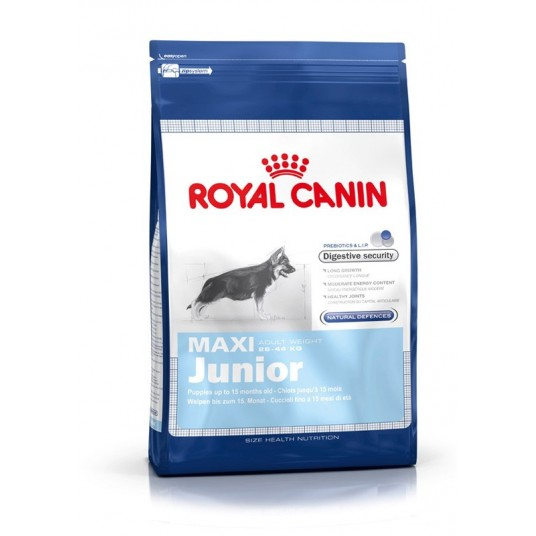 croquettes royal canin pour chiot de grande taille 4kg. Black Bedroom Furniture Sets. Home Design Ideas