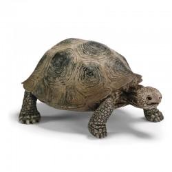 Figurine tortue géante