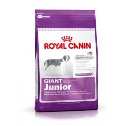 Croquettes Royal Canin pour chiots géants - 15kg
