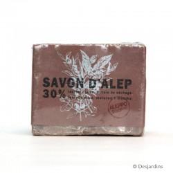 Savon d'Alep 30% laurier - Tadé - 180g
