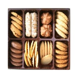Assortiment de biscuits - 500g