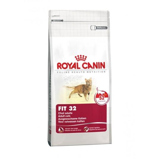 Croquettes Royal Canin pour chat adulte  - 4kg