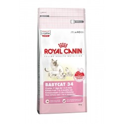 Croquettes Royal Canin pour chaton 1er âge - 400g
