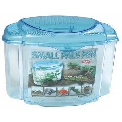 Aquarium Small Pals Pen - Living World - 35x20x20cm