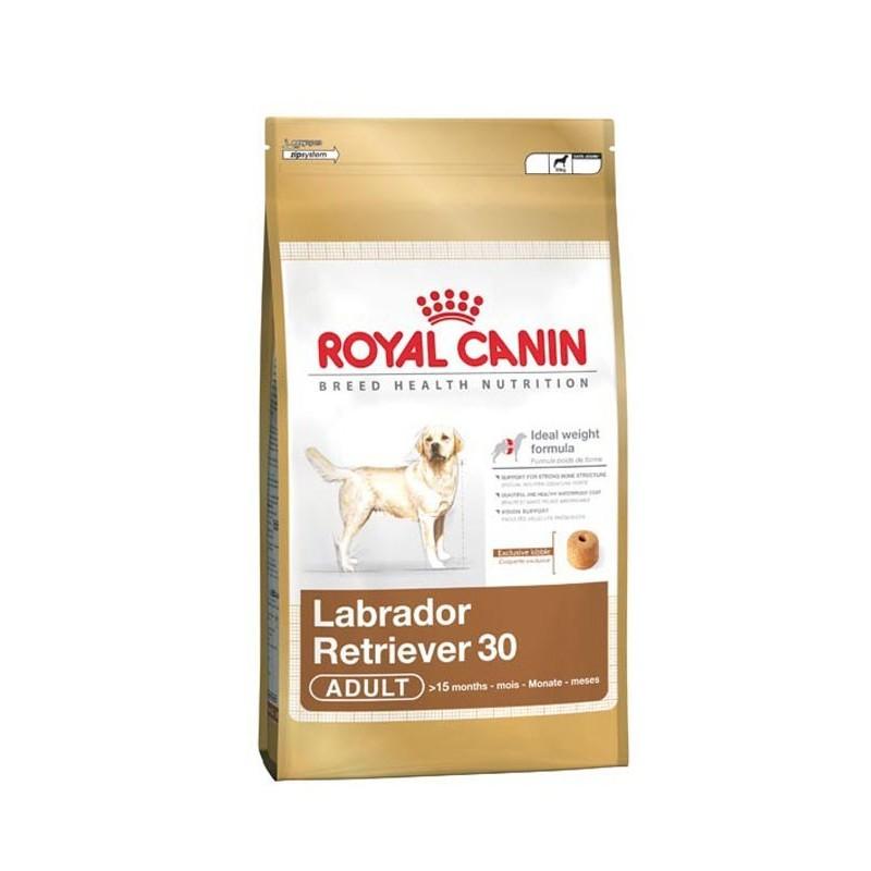Croquettes Royal Canin pour Labrador - 12kg