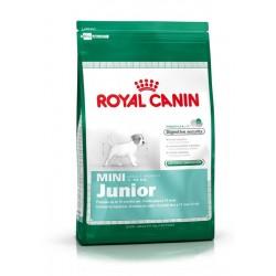Croquettes Royal Canin pour chiot de petite race - 2kg