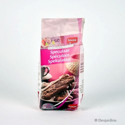 Farine Mix pour spéculoos - 400g
