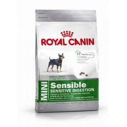 Croquettes Royal Canin pour petit chien adulte sensible - 10kg