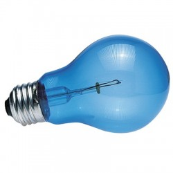 ampoule lumi re du jour daylight blue reptile bulb zoo med 40w. Black Bedroom Furniture Sets. Home Design Ideas