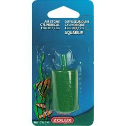 Diffuseur d'air Zolux cylindrique - L4 CM