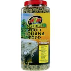 Nourriture Zolux pour iguane adulte - 560 G