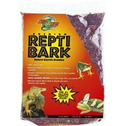Ecorces Zolux pour reptiles - 26 L