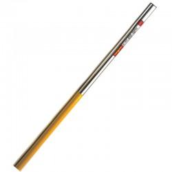 Manche en aluminium Wolf - 150 cm - ZMA150