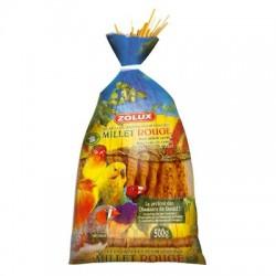 Epis de millet Zolux rouge - 500 G