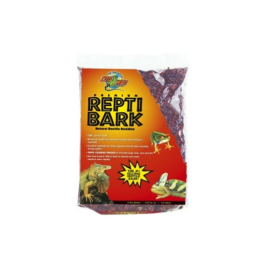 Écorces Zolux pour reptiles - 1,25kg