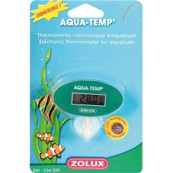 Thermomètre Zolux aqua temp'