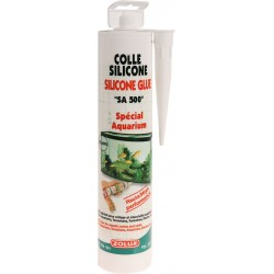 Silicone Zolux transparent - 310 ML