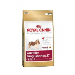 Croquettes Royal Canin pour Cavalier King Charles - 7,5kg
