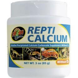 Calcium Zolux pour reptiles