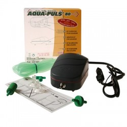Kit d'aération pour aquarium