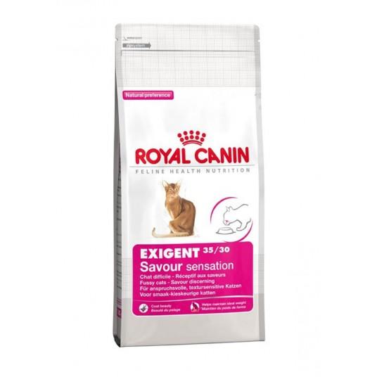 Croquettes Royal Canin pour chat difficile - 400g
