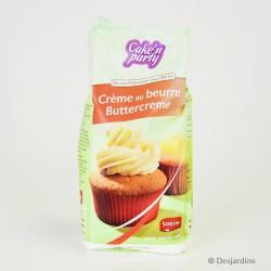 Mix pour crème au beurre Soezie - 400g