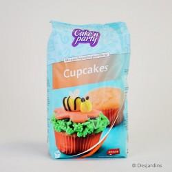 Farine Mix pour cupcakes - 1kg