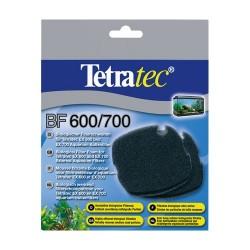 TetraTec mousse filtrante biologique BF 400/600/700