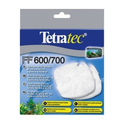 TetraTec ouate synthétique FF 400/600/700