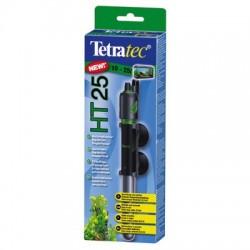 Chauffage TetraTec HT 25W - Pour aquarium de 10/25L