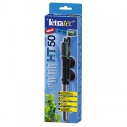Chauffage TetraTec HT 50W - Pour aquarium de 25/60L