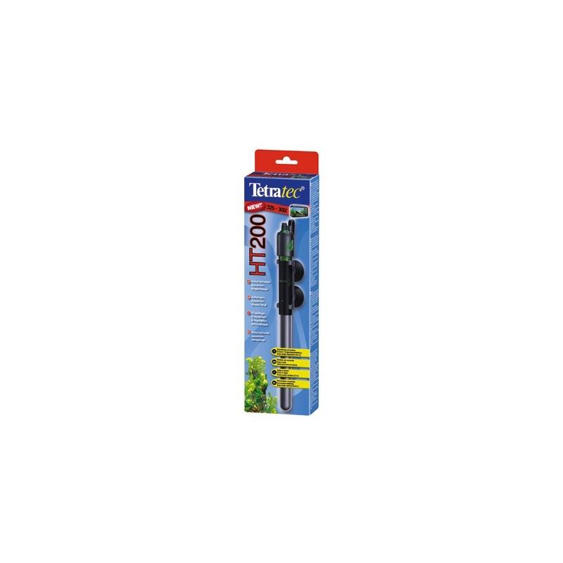 Chauffage TetraTec HT 200W - Pour aquarium de 225/300L